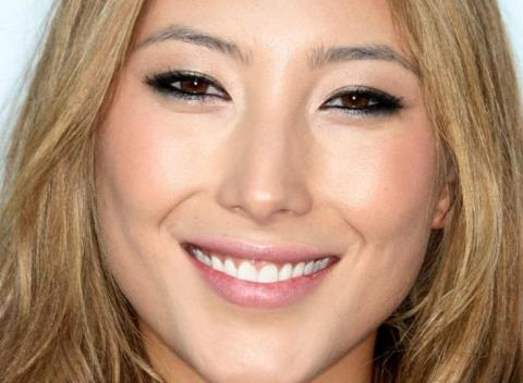 Dichen Lachman engaged