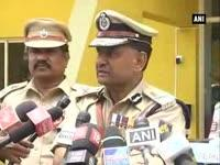 News video: Bangalore Rape Case: New Commissioner meets parents while BJP stage protest